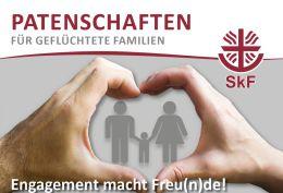 Weiterlesen: Familienpaten für geflüchtete Familien